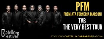 Castello Festival 2019