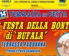 Terrassa in Festa: Festa della Bontà della Bufala