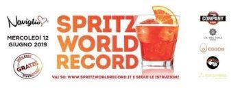Spritz World Record 2019