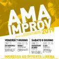 Impr.Teatrale CAMBISCENA: 7-8 Giugno spettacoli AMATORI – carichi Sospesi