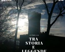Tra Storia e Leggende al Castello di S. Martino della Vaneza