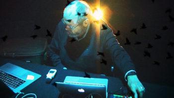 Evento speciale a sorpresa per RADIA, con il guru della musica elettronica Phill Niblock