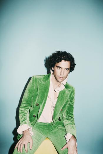 Mika, il ritorno dal vivo