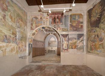 Oltre Padova Urbs picta