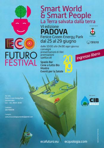 Festival Ecofuturo a Padova