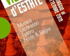 Serate teatrali al Castello dei Da Peraga