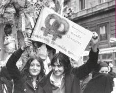L'emersione imprevista, lesbiche attiviste negli anni '70 e '80