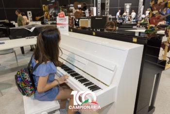 Guitar Party e Piano Expo in Fiera Campionaria a Padova