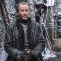 """Iain Glen """"Jorah Mormont""""  al  LIONSGATES"""