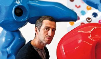 """New Opening and Exhibition """"Tuffo Bomba"""" di Giovanni Motta"""