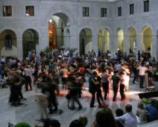 Serata conclusiva della 20esima edizione del Padova Tango Festival!