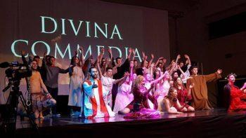 DIVINA COMMEDIA – Il Musical