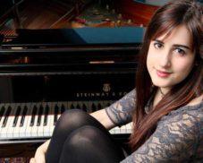 Chopin e i notturni all'Anfiteatro del Venda