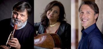 Novecento Cameristico Italiano: concerto 10 giugno