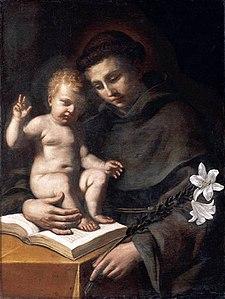 Solennità di S. Antonio di Padova 2019