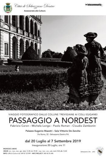 Passagio a Nordest