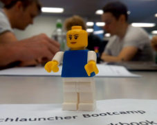 Lego Serious Play e Microsoft Project
