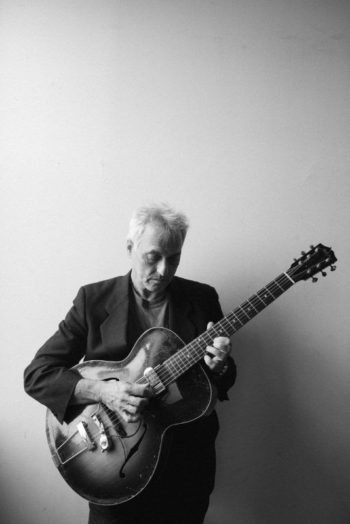 Marc Ribot – Songs of RESISTance