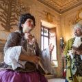 Le glorie degli Obizzi… travolgono il Teatro del gusto
