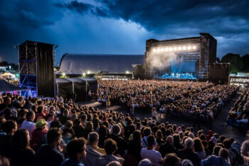 A Padova Thirty Seconds to Mars e Irama @Arena Live