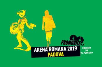 Arena Romana Estate 2019