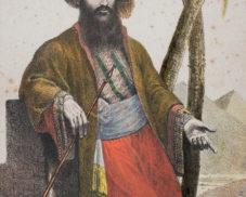 Aspettando Belzoni: Il padovano che ha scoperto la civiltà degli antichi egizi