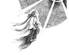 Alberto Bolzonella: Visioni sulla Divina Commedia