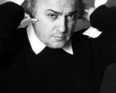 Verso il centenario: Federico Fellini