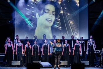 Omaggio a Michael Jackson a 10 anni dalla sua scomparsa!