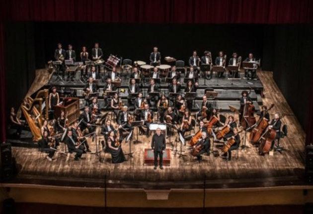 """Castello Festival: """"The Planets. Orchestra di Padova e del Veneto"""""""