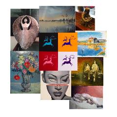 VII Biennale Collettiva di Arti Visive