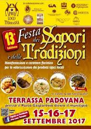 15° Festa dei Sapori e delle Tradizioni