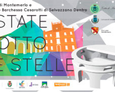 Estate sotto le stelle 2019