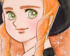 Jewish Manga Art: la bellezza del rigore