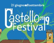 Castello Festival: Estate Carrarese 2019
