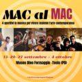 MAC Il Museo di Arte Contemporanea Dino Formaggio