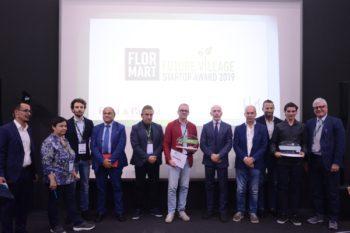 Flormart: seimila ingressi e visitatori da 52 paesi
