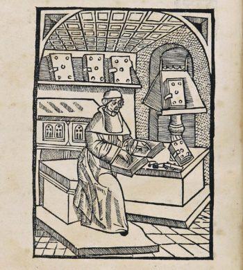 Tesori da S. Giustina. Manoscritti e libri dall'antica biblioteca dell'Abbazia