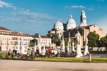 Grande successo per Padova Bike City!