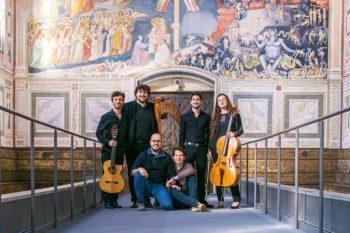 La Musica nei luoghi dell'Urbs picta