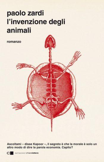 """""""L'invenzione degli animali"""""""
