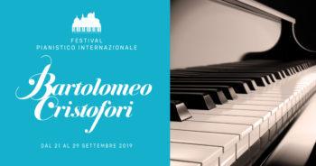 Festival Internazionale Bartolomeo Cristofori 2019
