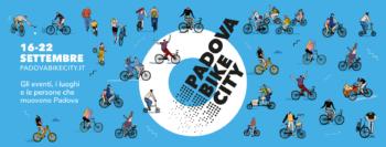 Padova bike city. 100 eventi per la prima edizione