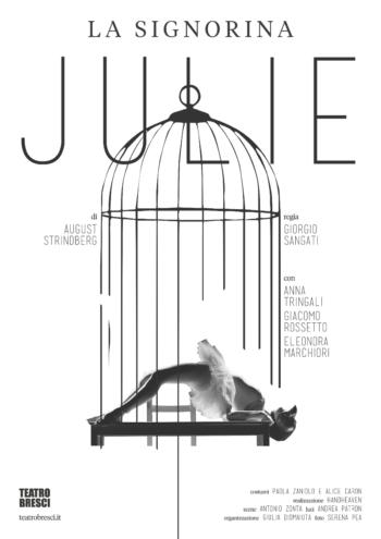 La signorina Julie