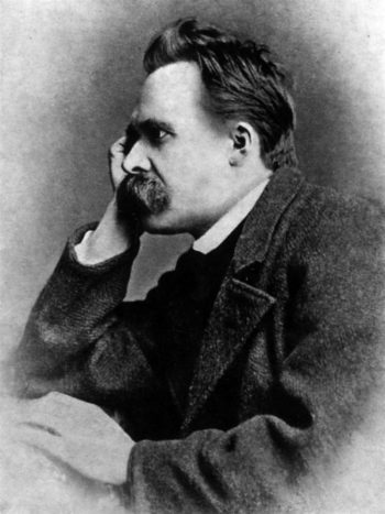 Friedrich Nietzsche: un ritratto differente tra poesia e musica