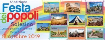 Festa dei Popoli – Solesino 2019