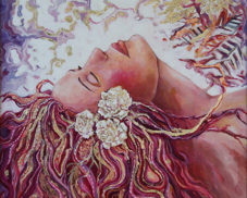 Mostra pittorica Daniela Callegari