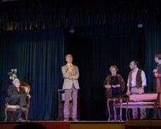 A Limenamente Teatro va in scena Pirandello