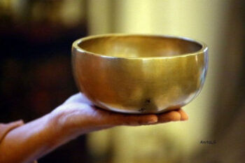 """Corso """"Trattamento conoro con campane tibetane"""""""