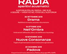 "Radia : ""Nell'ombra"""